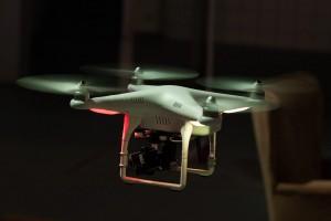 Drone PB dag