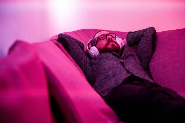 Biohacking met Reset: het ultieme relaxprofiel tegen werkgerelateerde stress!