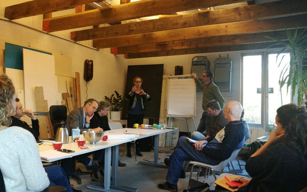 De SDG Circulaire Innovatie Hub: van papieren plannen veraf naar alledaagse alternatieven dichtbij